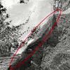 Creen haber hallado el Arca de Noé en un glaciar en Turquía