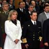 Chile: La Iglesia Evangélica Flotante celebró en tierra un culto de Acción de Gracias