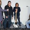 El rock cristiano suena más allá de las iglesias en Argentina