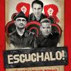 Lucas Leys, Coalo Zamorano y Redimi2 presentan canción de Resistencia