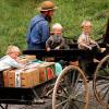 Norteamérica: Los Amish, de las comunidades religiosas que más crece
