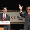 """EEUU: Un mormón y un católico republicanos sueñan dirigir el país del """"In God we trust"""""""