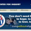 Organización promociona campamentos para «liberar a los niños y adolescentes de la religión impuesta por los padres».
