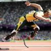 Oscar Pistorius se va con dos oros de los Paralímpicos