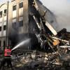 Escalada bélica: Israel potencia el bombardeo de Gaza