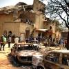 Decenas de víctimas en ataque a un templo evangélico de Nigeria