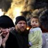 Organizaciones humanitarias advierten del desastre humanitario en Gaza si no se detiene el enfrentamiento militar