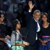 Estados Unidos: Barack Obama es reelecto como presidente