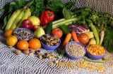 La 'dieta de Génesis 1.29' gana adeptos en EEUU