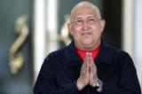 Hugo Chávez: «Castro y Jesús me Curaron de Cáncer»