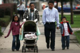 EEUU: Aplazarán la deportación de inmigrantes que carezcan de antecedentes