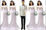Grupo judío pide la restitución de la poligamia