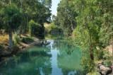 Se reactiva la polémica por el sitio donde fue bautizado Jesús.