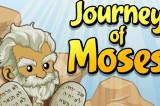 La historia bíblica de Moisés ahora es un juego de Facebook
