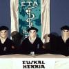 Alianza Evangélica Española satisfecha con el fin de ETA