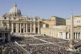La Iglesia católica pierde fieles