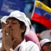 """SIP: en Venezuela hay un """"ambiente absolutamente agresivo"""" contra la prensa"""