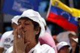 SIP: en Venezuela hay un «ambiente absolutamente agresivo» contra la prensa