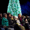Obama resalta el profundo sentido cristiano de la Navidad