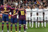 Fútbol y religión: mucha fe en Barça y Madrid, pero muy distinta
