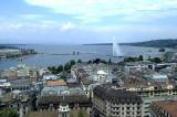 Suiza reaviva su carácter protestante gracias a las iglesias pentecostales