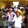 """Haití: """"Un país puede estar en crisis pero Dios nunca está en crisis"""""""