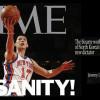 """Jeremy Lin, el """"más influyente del mundo"""", según Time"""