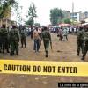 Kenia: Atentado en una iglesia protestante de Nairobi