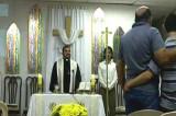 Crecen las iglesias inclusivas para gays en Brasil