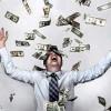Estudio con ganadores de lotería: Ser ricos no hace más felices a las personas