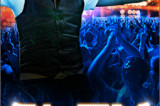 Alex Campos grabará concierto en 3D