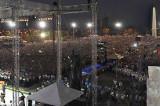 150 mil personas en Cruzada  con Claudio Freidzon en Nicaragua