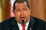 Cuba: Emotivo culto por la salud de Chávez