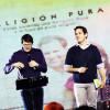 """Religión Pura presentó la campaña «Adopta1. Ama1» en Expolit 2012"""""""