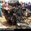 Nigeria: otro atentado contra una iglesia evangélica deja al menos 12 muertos
