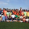 El Evangélico Fútbol Club conquista la Copa de la Vida