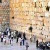 ¿Dónde van las oraciones escritas del Muro de los Lamentos?