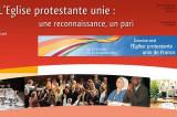 Nace la Iglesia Protestante Unida de Francia