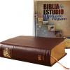 Gran acogida para la Biblia de Estudio Mundo Hispano