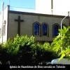 Irán: Iglesias y Creyentes Evangélicos Continuamente Acosados
