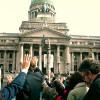 Argentina Ora: convocatoria de Oración por el país