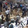 Siria: reporte de la O.N.U. indica que han incrementado ataques con motivaciones religiosas contra civiles
