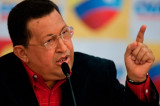 El gobierno de Chávez restablece la comunicación con la Iglesia católica