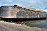 El «Arca de Noé» 2.0 está en Holanda