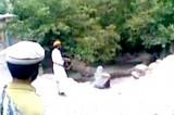 Afganistán, marido asesina a su mujer por orden judicial