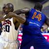 España-EEUU de basket: Un Dream Team que sueña y habla con Dios