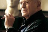 Anthony Hopkins, otra superestrella para la película «Noé», acompañará a Russell Crowe