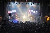 Kyosko presentó «Invisibles» en concierto