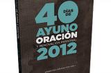 Argentina: Campaña 40 días de Oración y Ayuno
