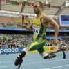 Atleta cristiano amputado de ambos pies hace historia en los Juegos Olimpicos.